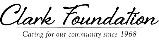 clark foundation logo
